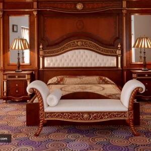 اتاق هتل ارم کیش