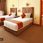 اتاق هتل ویدا کیش