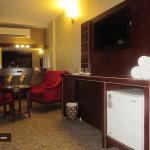 اتاق هتل آرامیس کیش