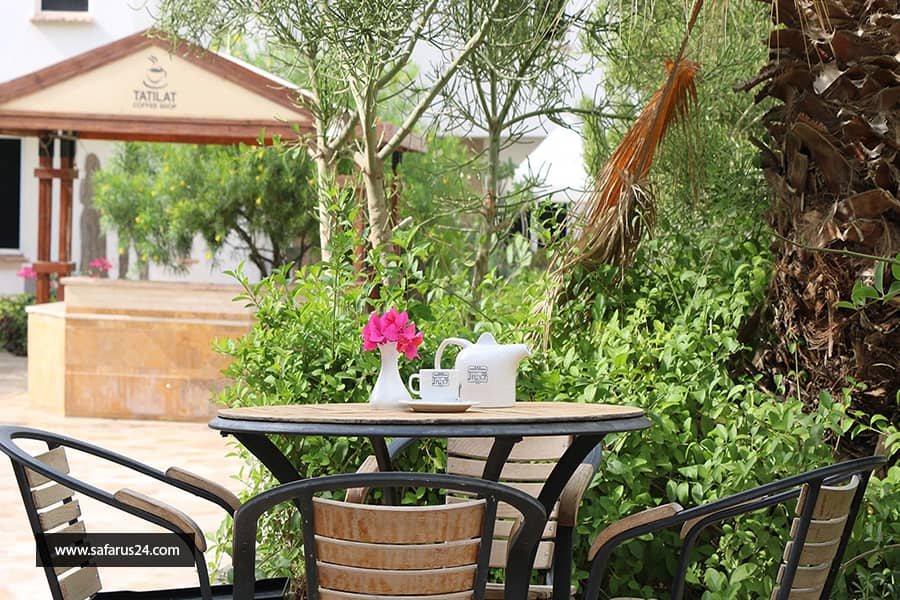 تور کیش از شیراز هتل تعطیلات