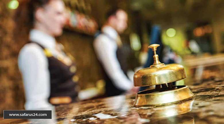 خدمات تور کیش از مشهد هتل شایگان