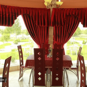 رستوران هتل گاردنیا کیش