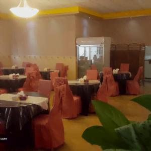 رستوران هتل ستاره کیش