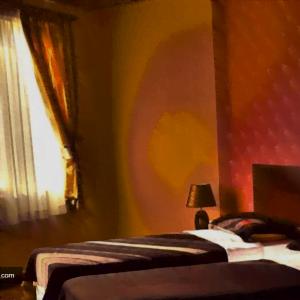 اتاق هتل آرامش کیش