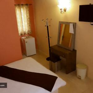 اتاق هتل ستاره کیش