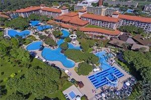 آی سی هتل گرین پالاس