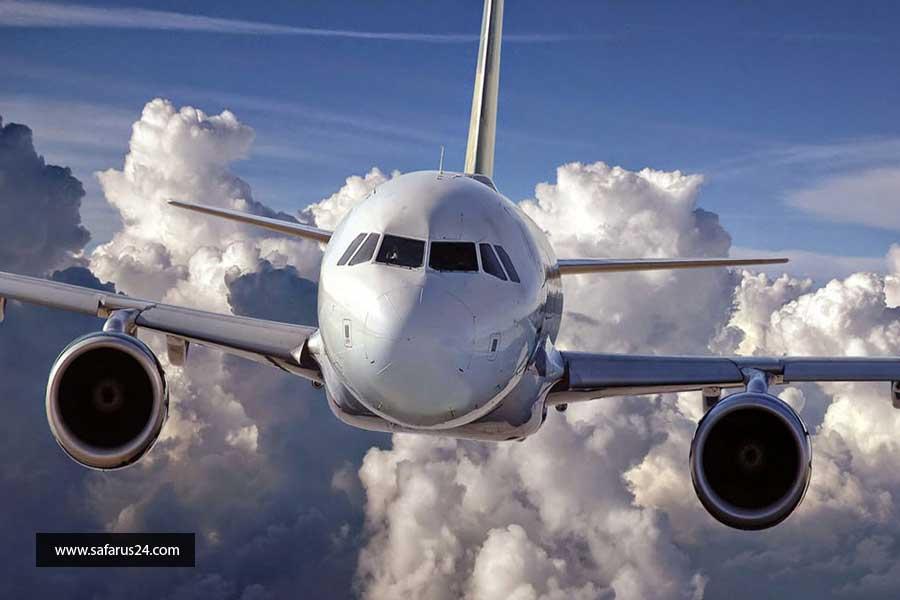 قیمت تور هوایی مشهد از تبریز با هواپیما