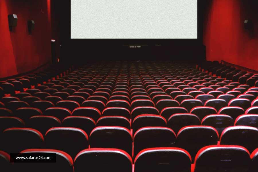 سینما مشهد