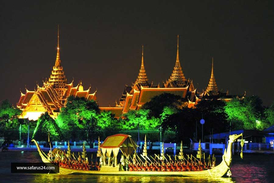 رزرو ارزان تور تایلند