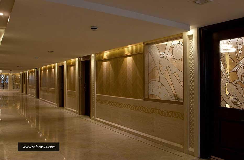 رزرو تور مشهد از شیراز هتل آپارتمان بشری