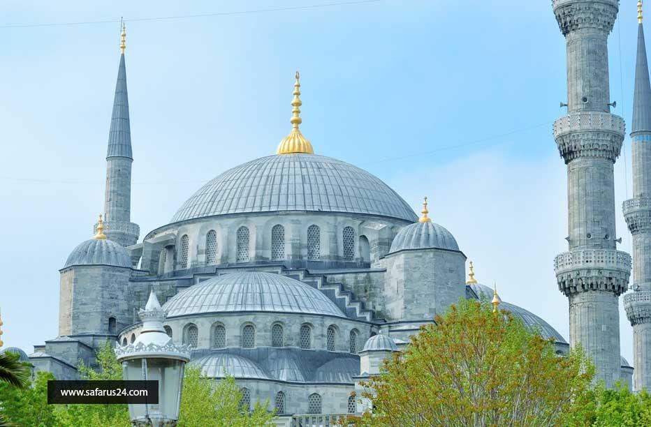 آفر تور استانبول