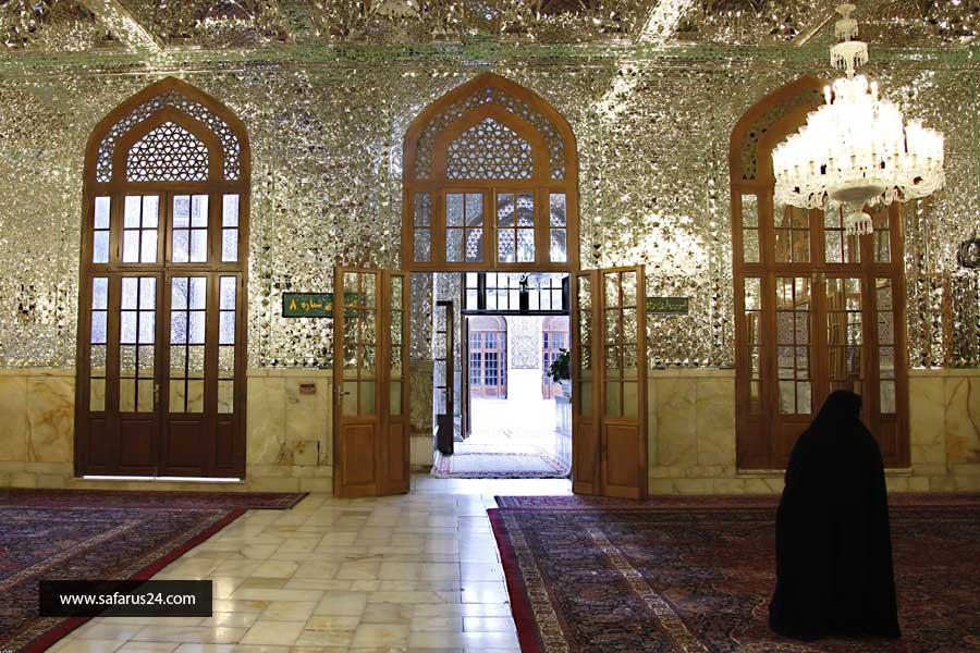 تور مشهد از یزد ارزان