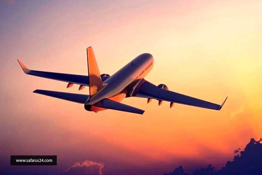 رزرو تور هوایی مشهد از آبادان